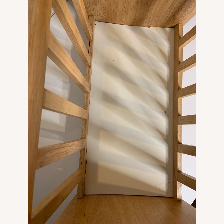 Wood Magazine Holder - image-5