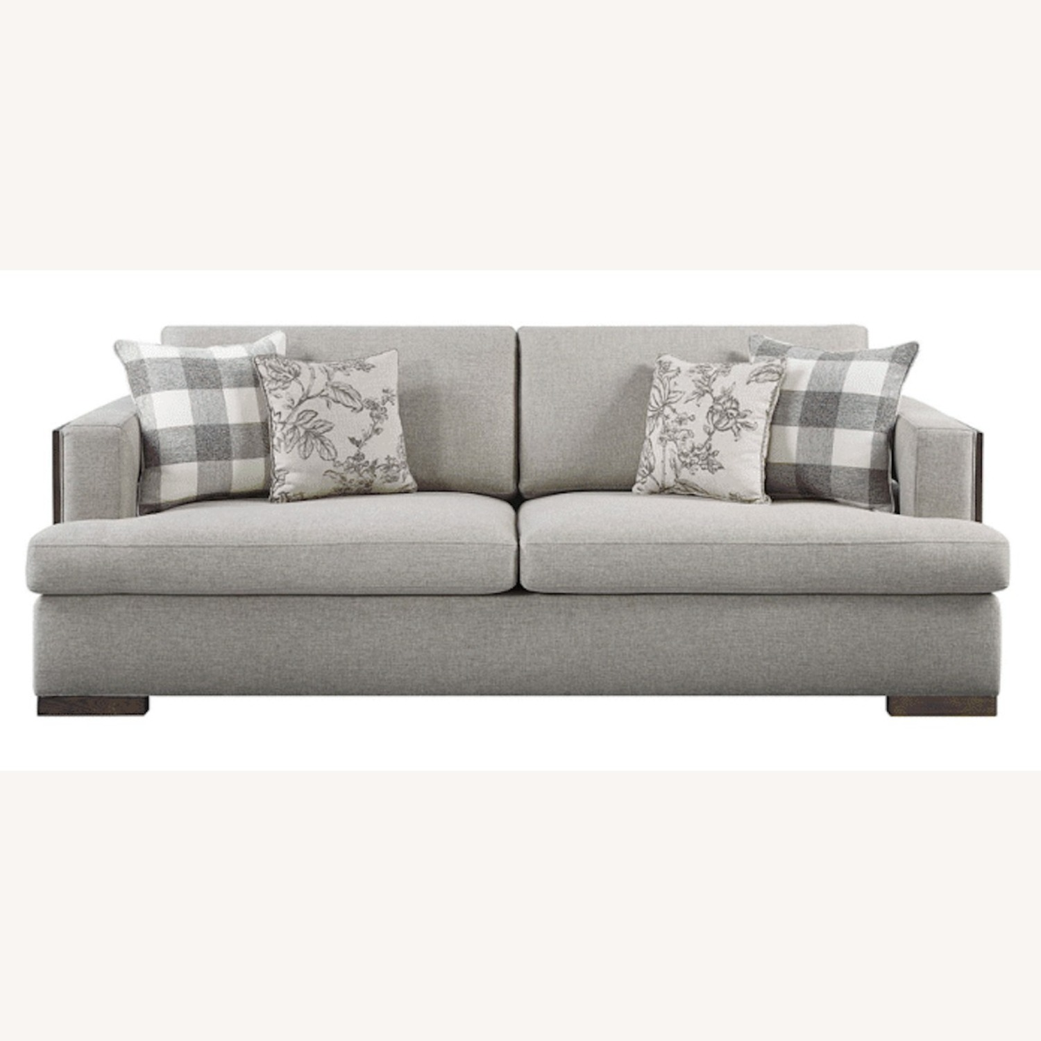 Ashley Furniture Couch - image-2