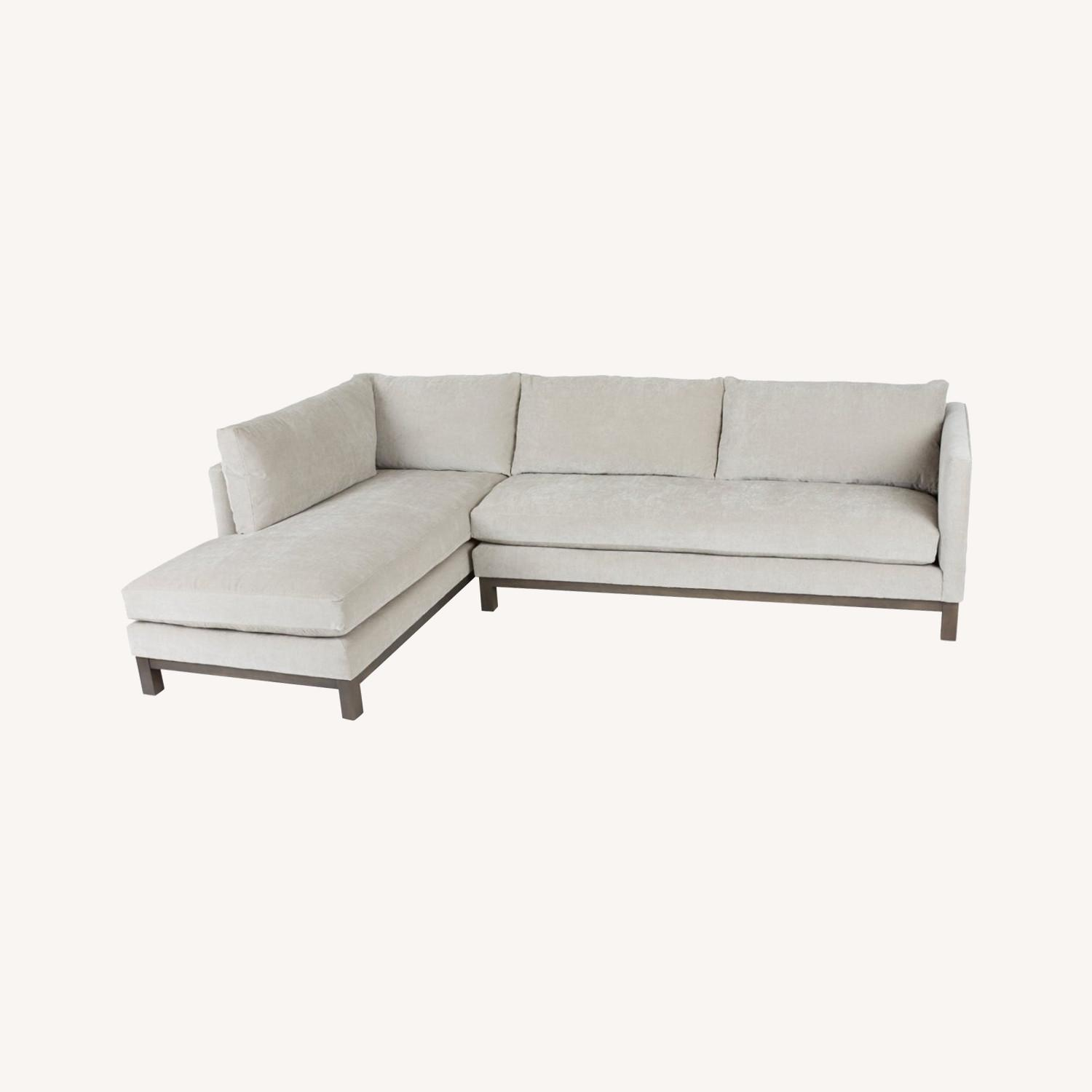ABC Carpet & Home Prescott Sectional - image-0