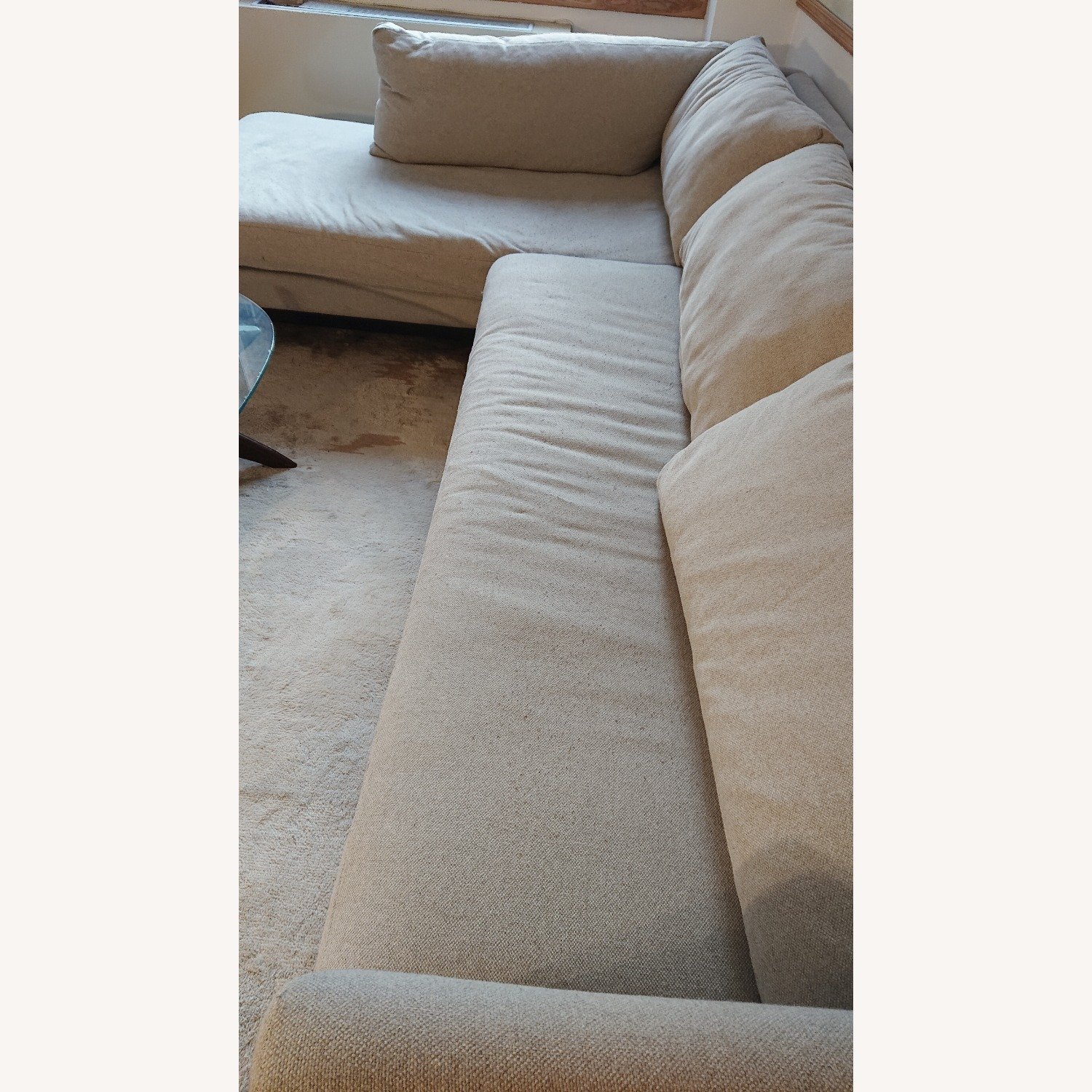 ABC Carpet & Home Prescott Sectional - image-3