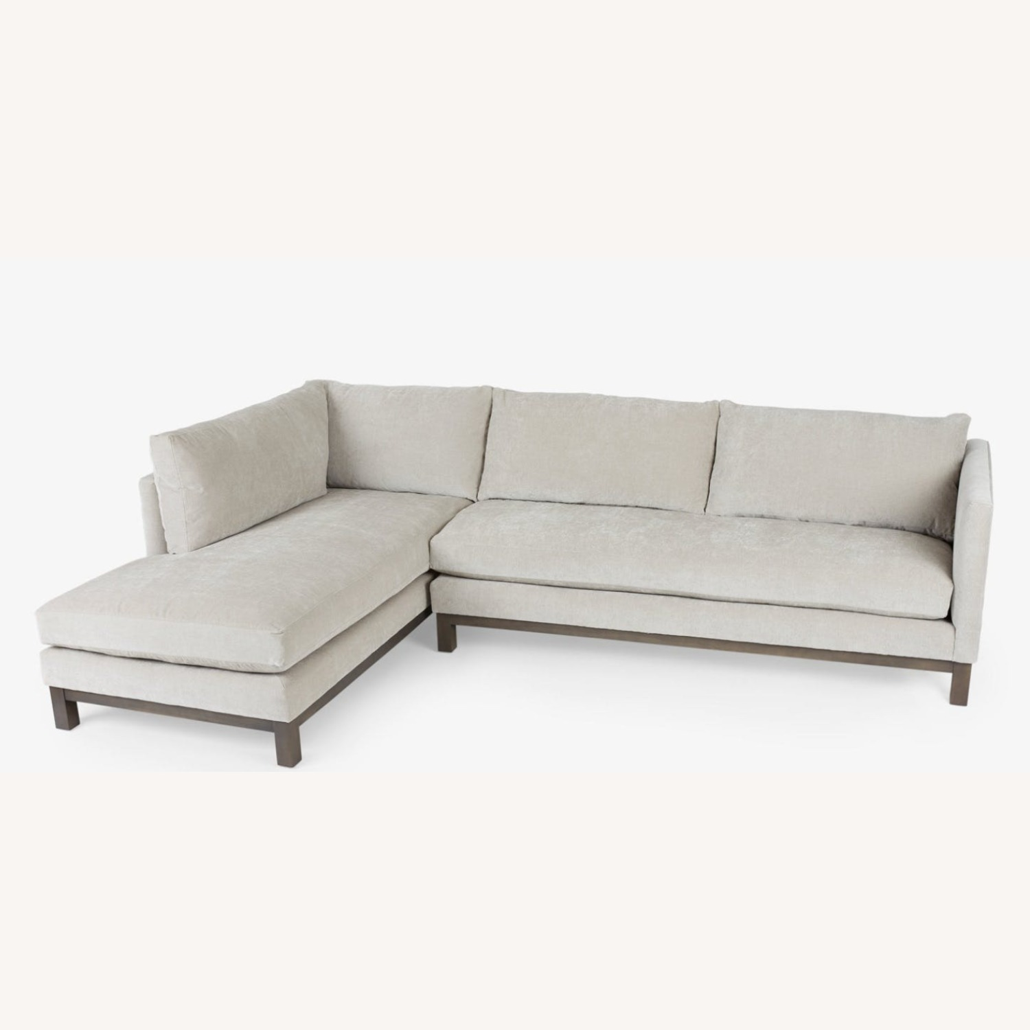 ABC Carpet & Home Prescott Sectional - image-1