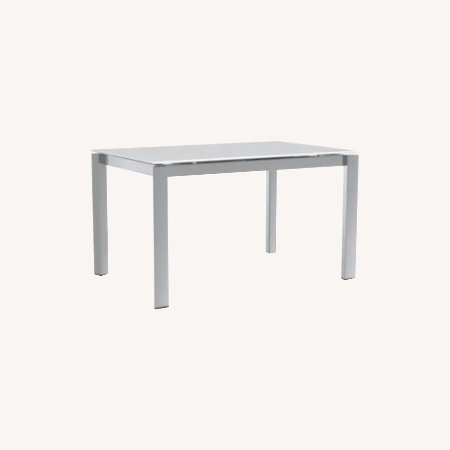 Calligaris Duca Extending Dining Table - image-0