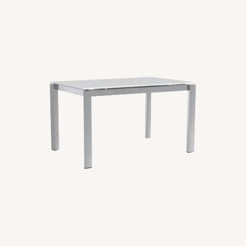 Used Calligaris Duca Extending Dining Table for sale on AptDeco