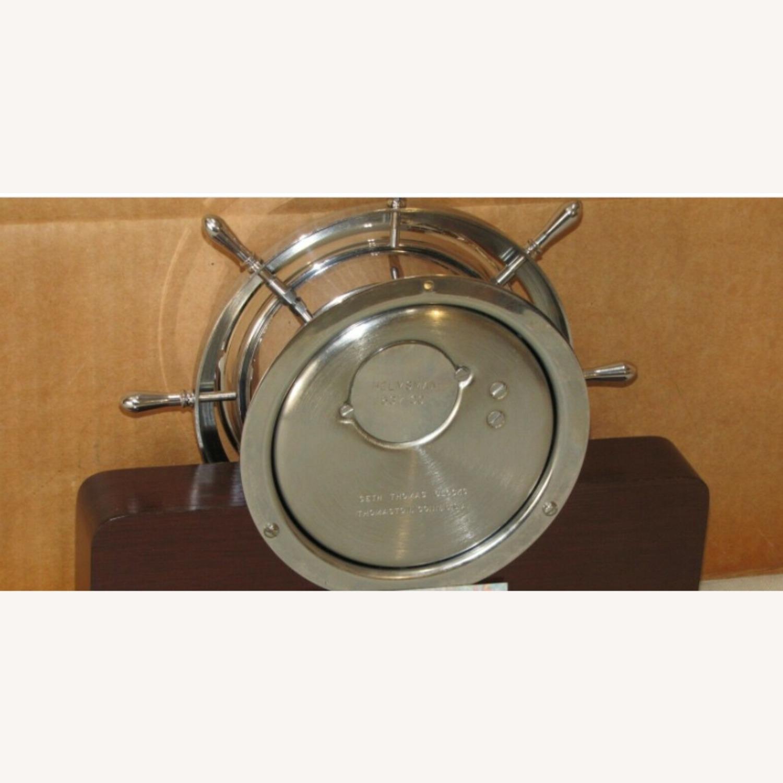 Ships Bell Clock - image-6