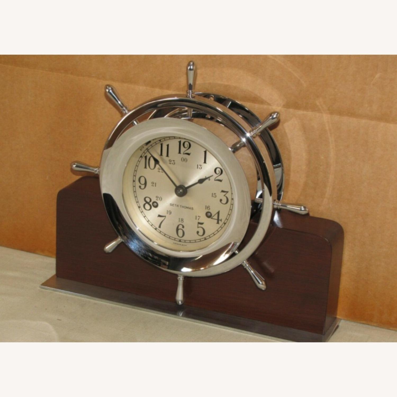 Ships Bell Clock - image-4