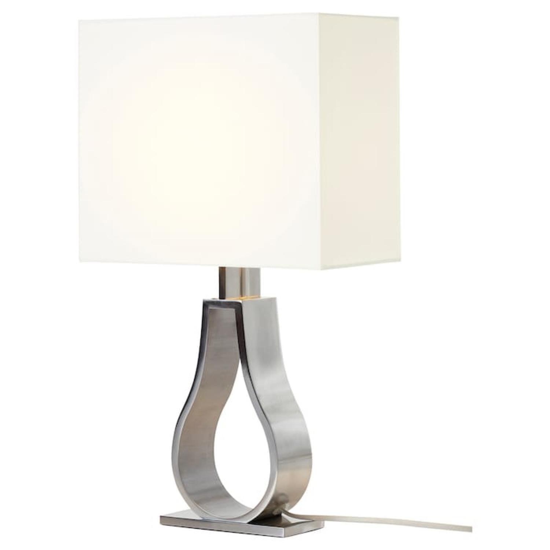 IKEA KLABB Table Lamp - image-2