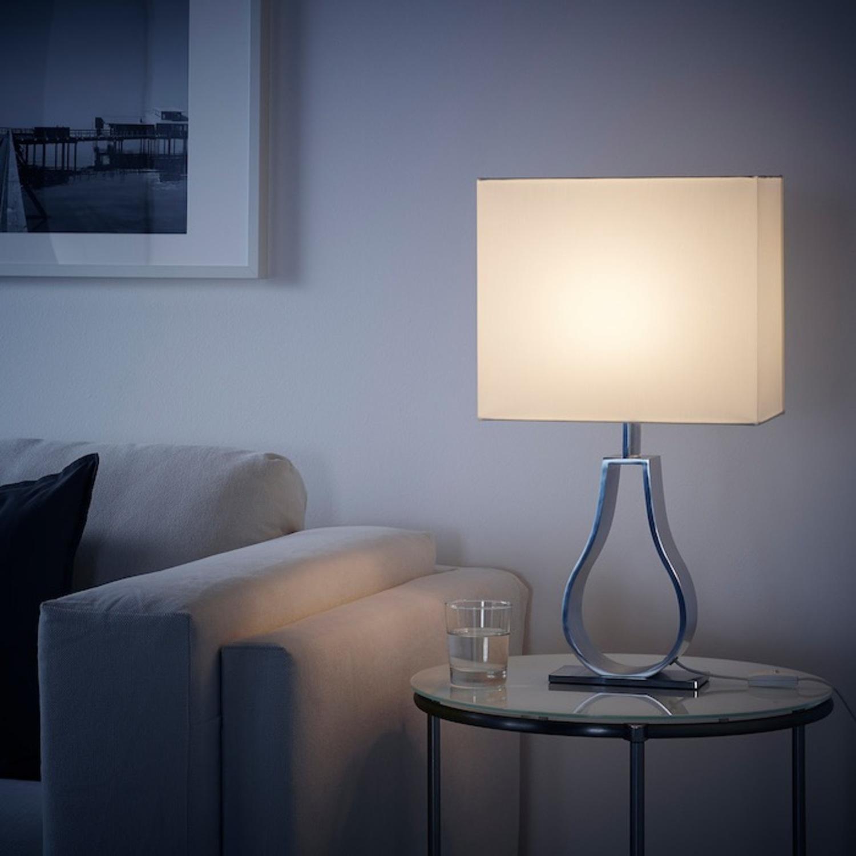 IKEA KLABB Table Lamp - image-1