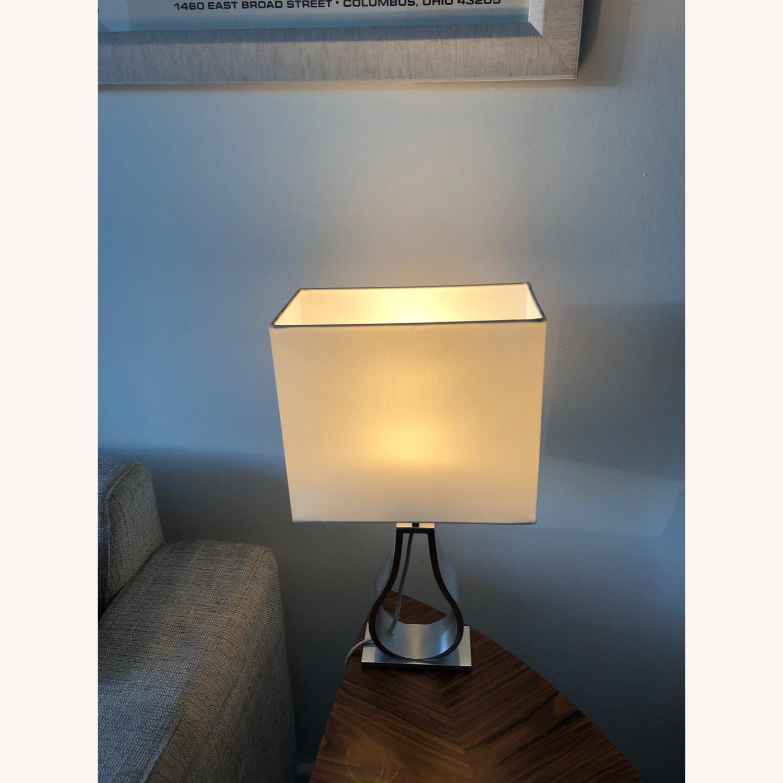 IKEA KLABB Table Lamp - image-3