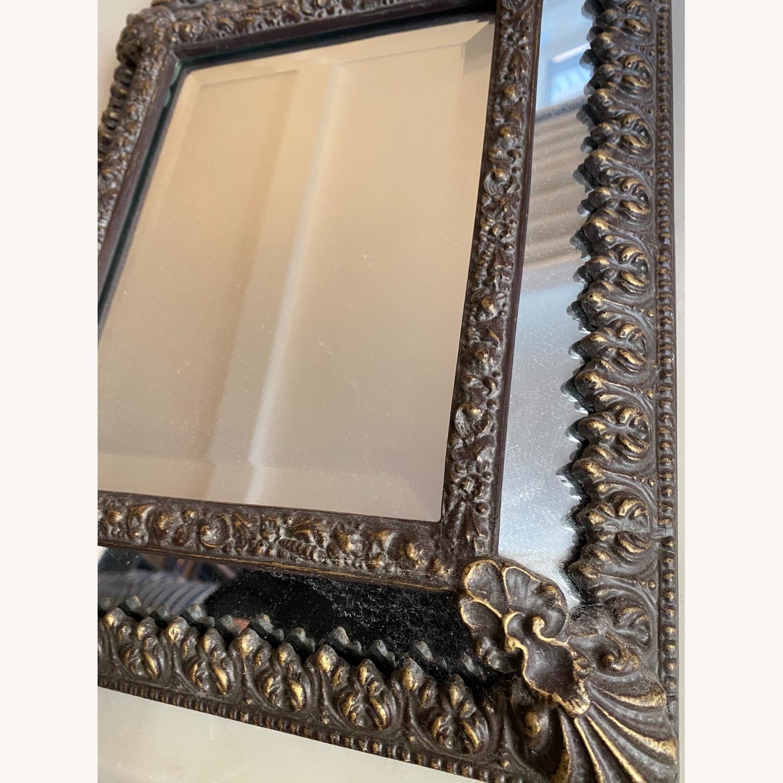 Wisteria Small Rococo Mirror - image-2