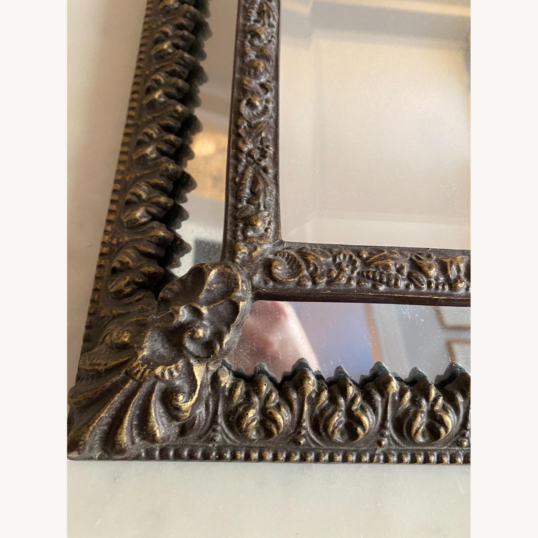 Wisteria Small Rococo Mirror - image-3