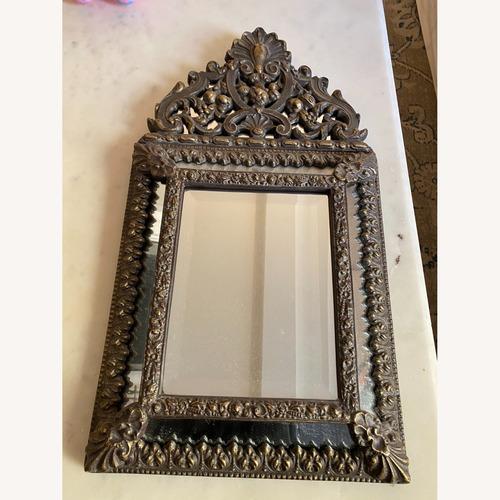 Used Wisteria Small Rococo Mirror for sale on AptDeco