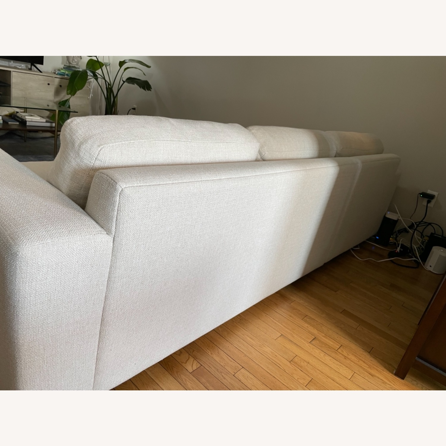 West Elm Right Arm Sectional - image-5