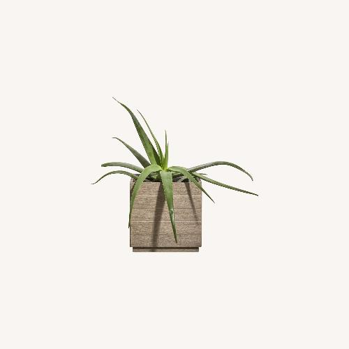 Used West Elm Portside Outdoor Planters, Small for sale on AptDeco