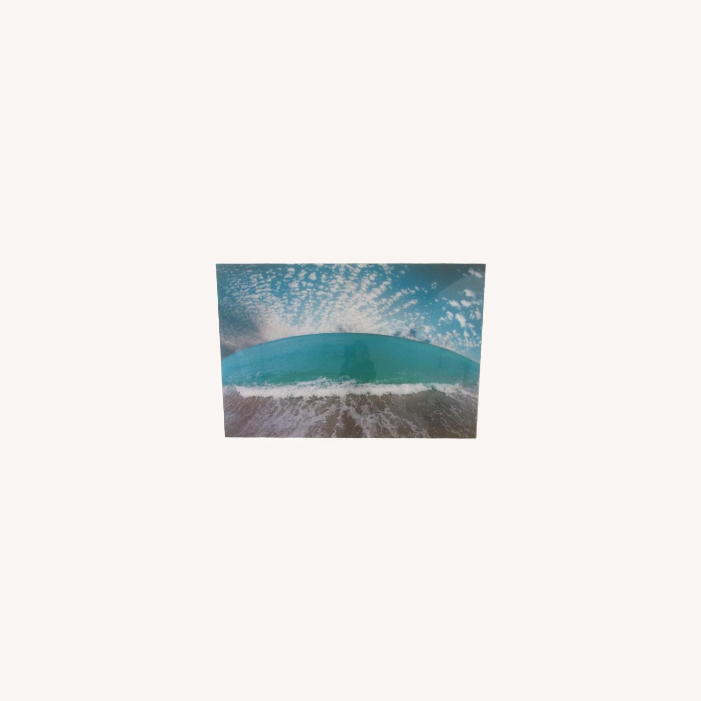 Isack Kousnsky Seascape - image-0