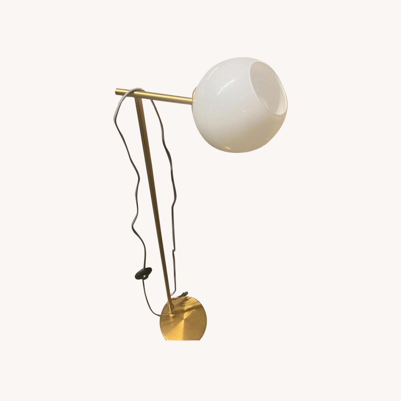 West Elm Floor Lamp - image-0
