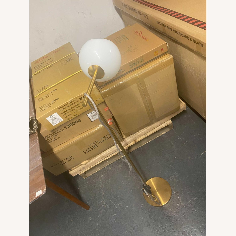 West Elm Floor Lamp - image-1