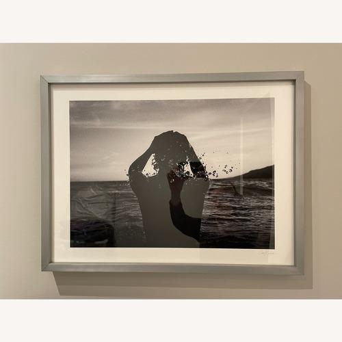 Used Minted Beach Boy Art Print for sale on AptDeco