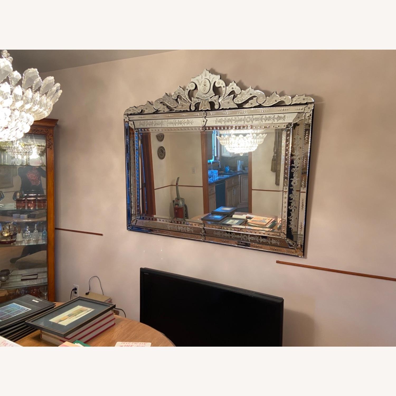 Horchow Venetian Mirror - image-3