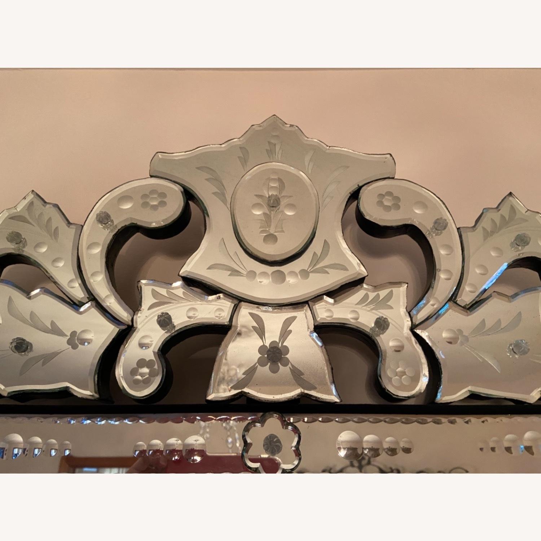 Horchow Venetian Mirror - image-2