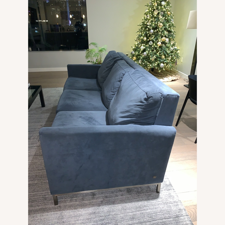 American Leather King Size Sleeper Sofa - image-1