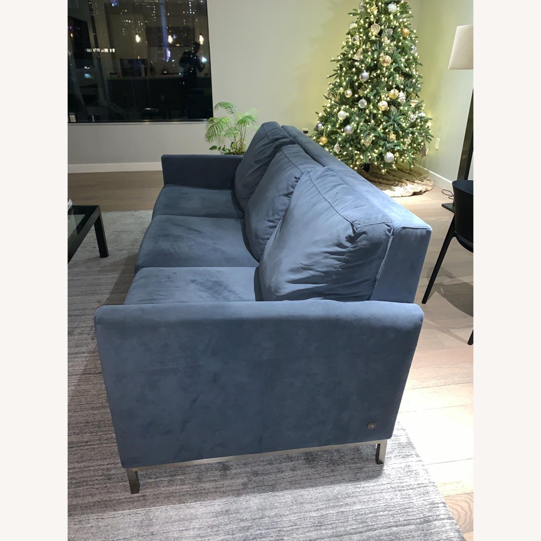 American Leather King Size Sleeper Sofa - image-5