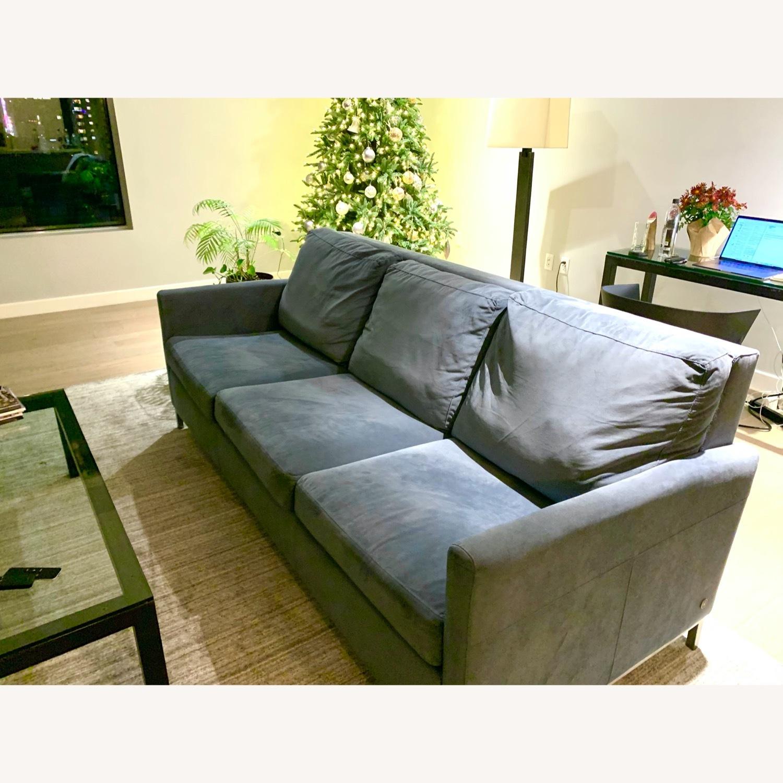 American Leather King Size Sleeper Sofa - image-2