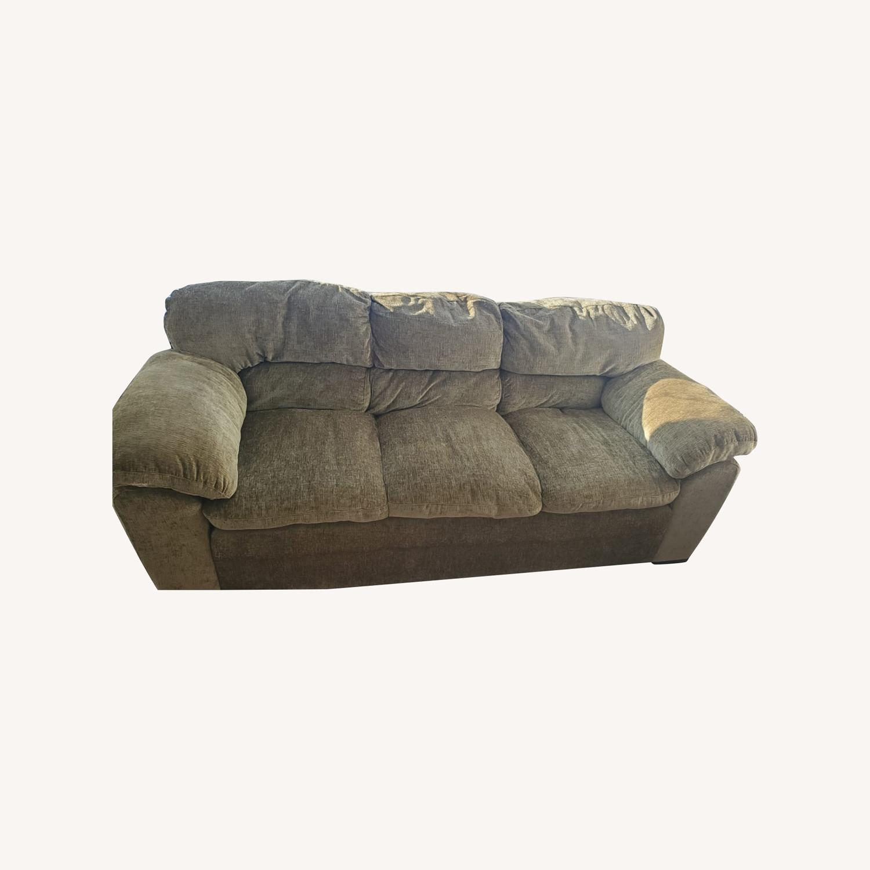 3 Seater Sofa - image-0