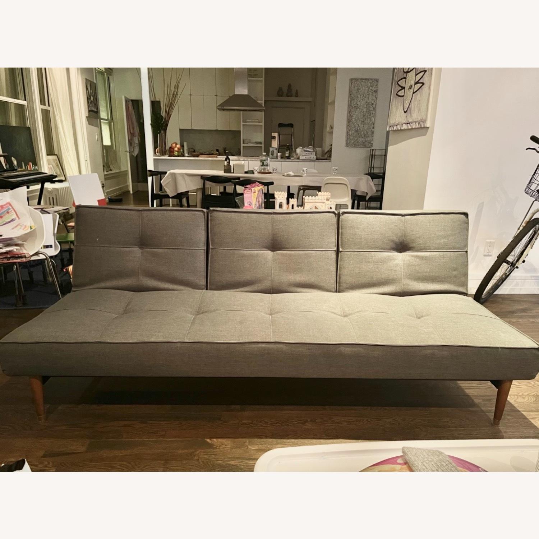 Room & Board Sleeper Sofa - image-6