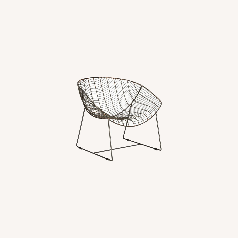 CB2 Agency Chair - image-0