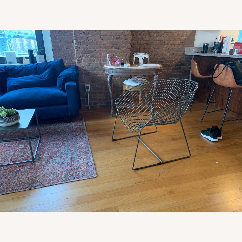CB2 Agency Chair - image-4