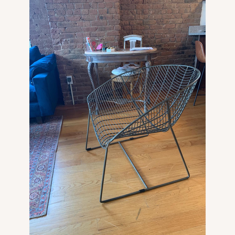CB2 Agency Chair - image-2