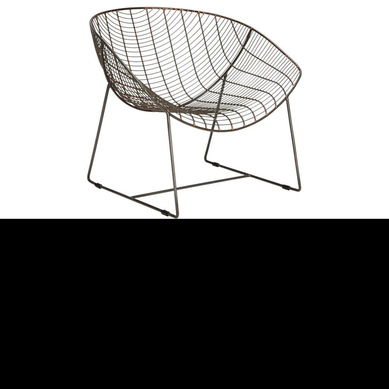 CB2 Agency Chair - image-1