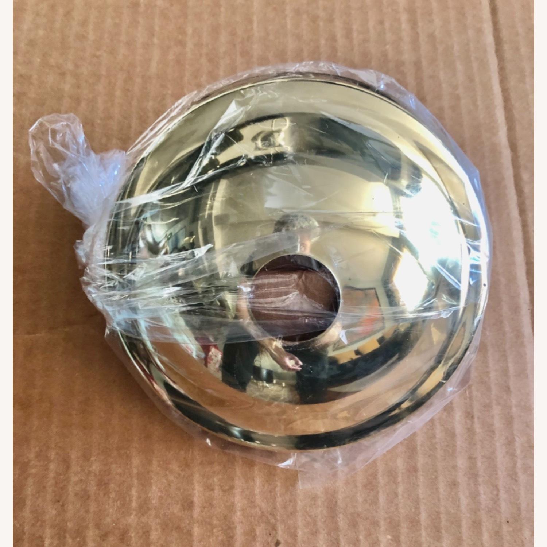 Brass Candelabra Usa Made - image-9