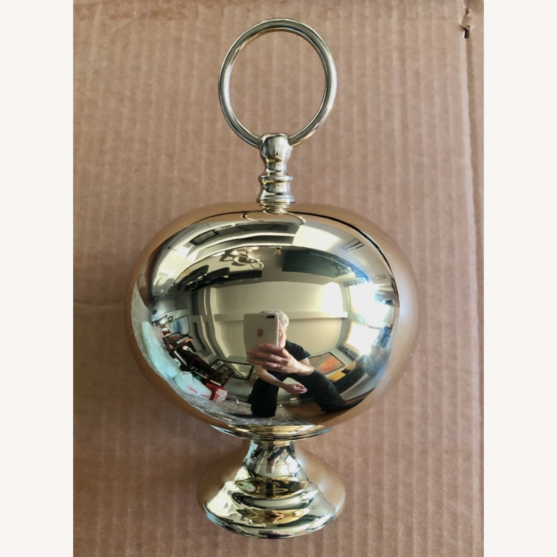 Brass Candelabra Usa Made - image-7