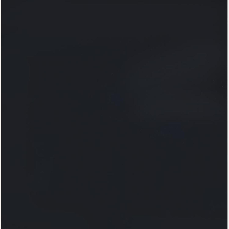 4-Panel Screen In Black & Gold Damask Pattern - image-2