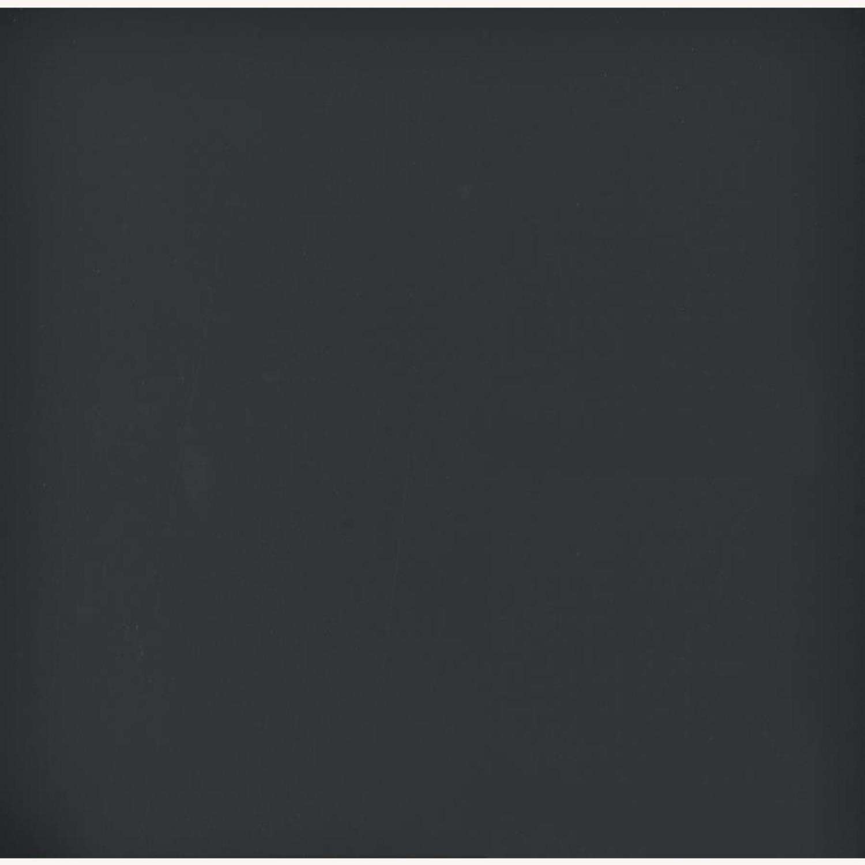 Screen In White Paper W/ Linear Grid Design - image-2