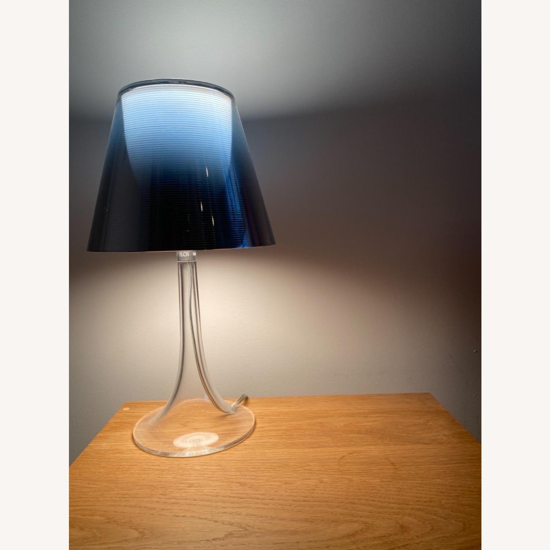 Philippe Stark Miss K Table Lamp - image-1