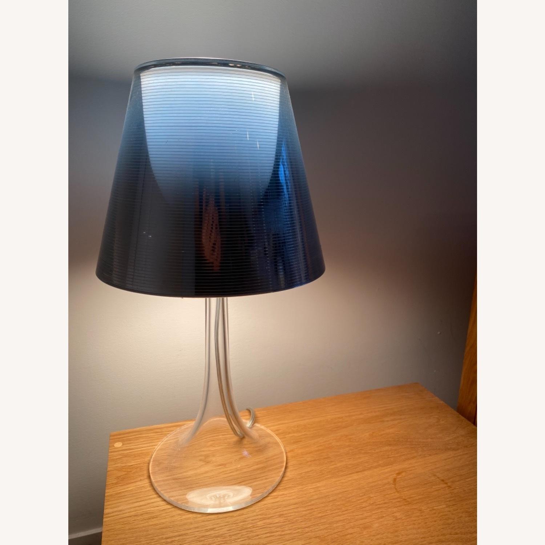 Philippe Stark Miss K Table Lamp - image-2