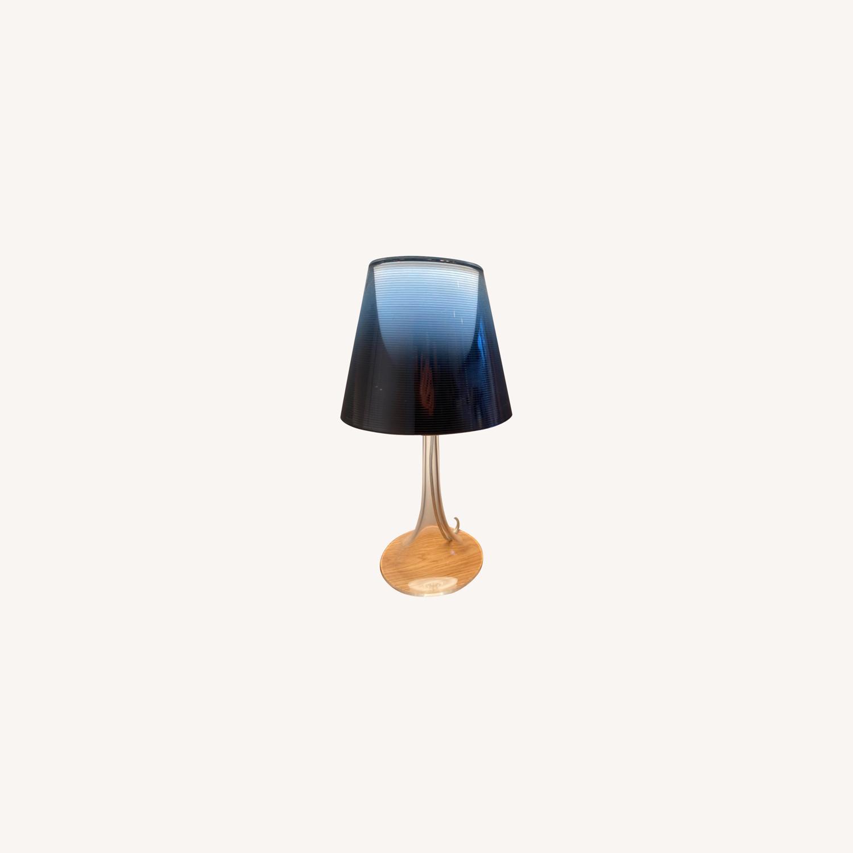 Philippe Stark Miss K Table Lamp - image-0