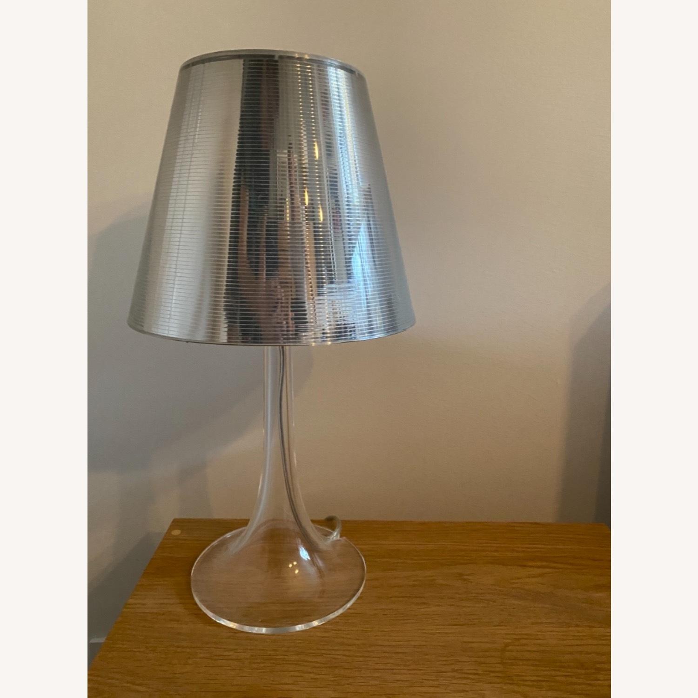 Philippe Stark Miss K Table Lamp - image-3