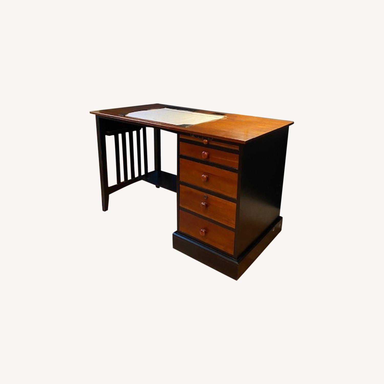 Ethan Allen Desk - image-0