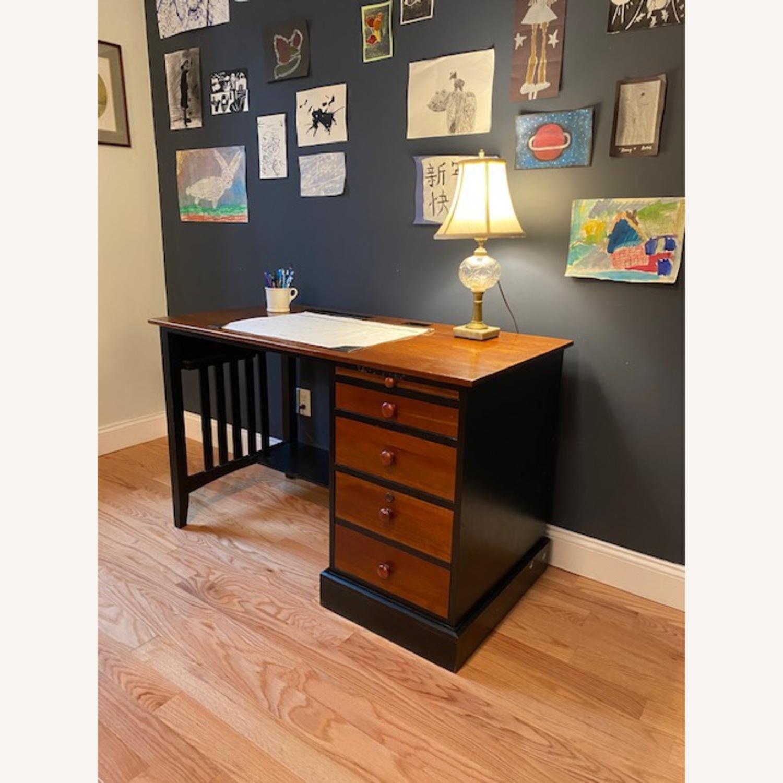 Ethan Allen Desk - image-2