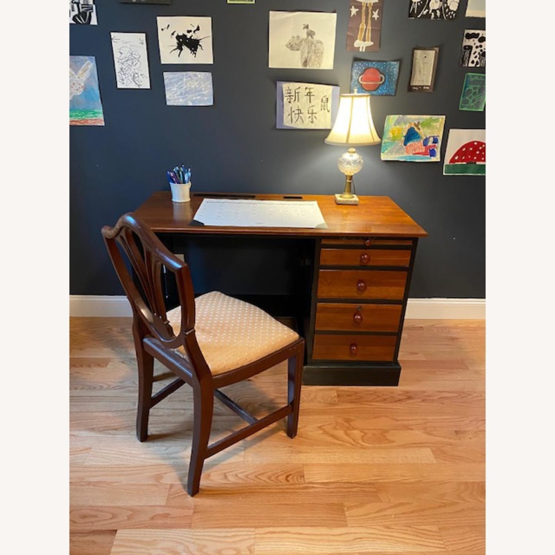 Ethan Allen Desk - image-1