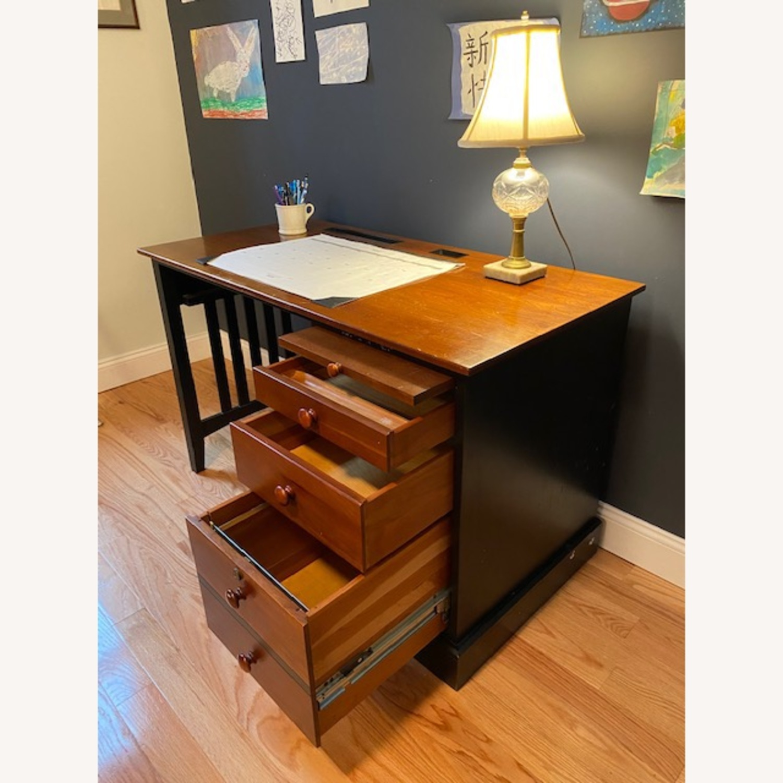 Ethan Allen Desk - image-3