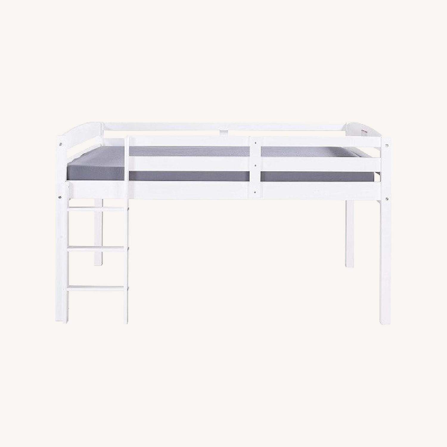 Concord Junior Loft Bed - image-0
