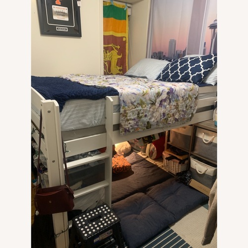 Used Concord Junior Loft Bed for sale on AptDeco