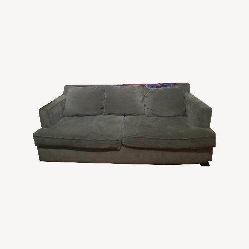 Used Ashley Furniture 3 Seat Sofa for sale on AptDeco