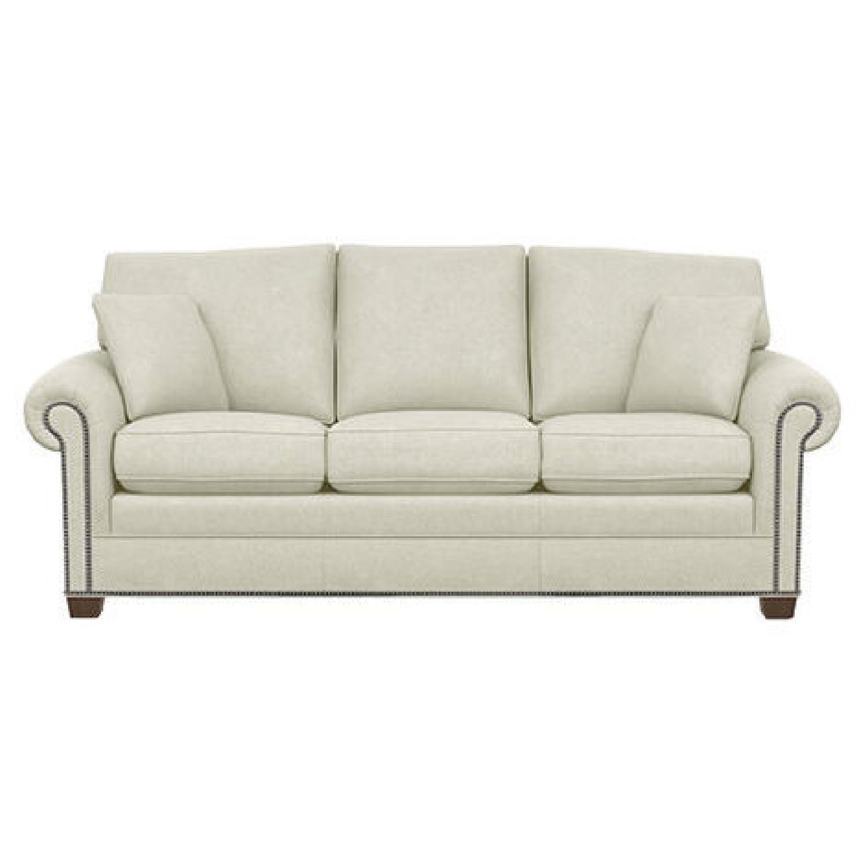 Ethan Allen Conor Sofa - image-4