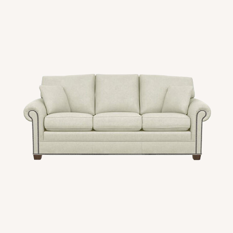 Ethan Allen Conor Sofa - image-0