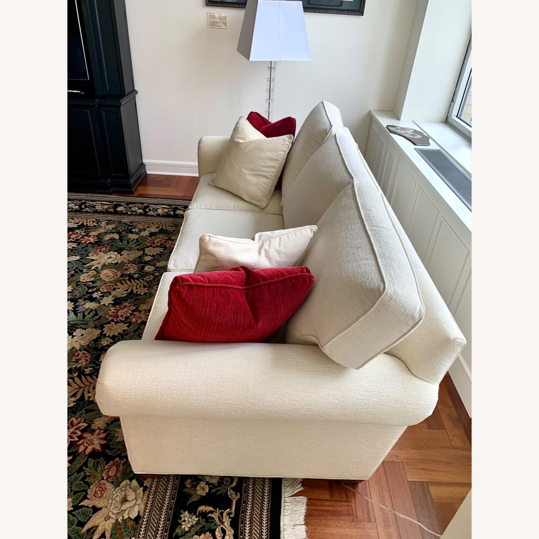 Ethan Allen Conor Sofa - image-3